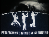 MAGIC SQUEEGEE WINDOW CLEANING LLC
